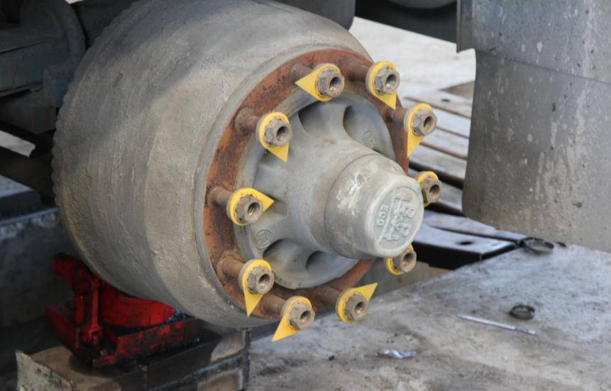 螺栓檢測規避螺栓事故