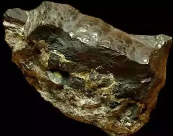 砷銻礦檢測