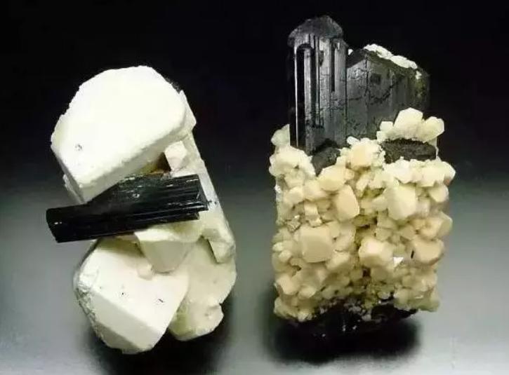 亞鐵鈉閃石檢測