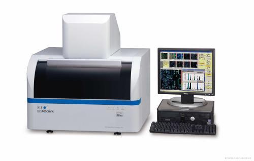 礦石檢測,熒光分析儀